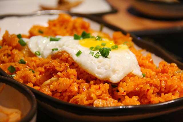 Was ist eine Reis Diät?