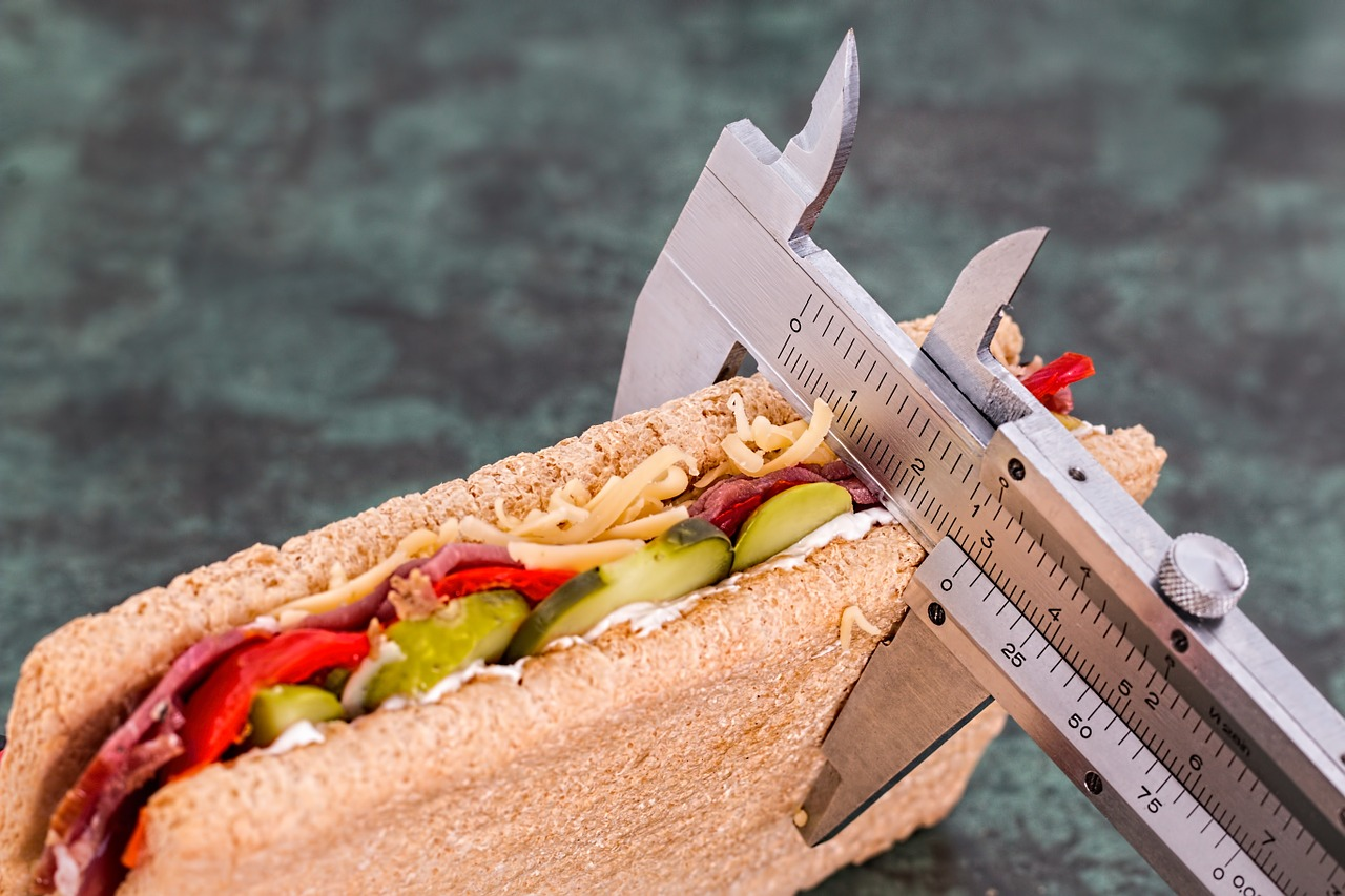 Die beste Diät