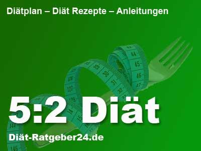 5:2 Diät