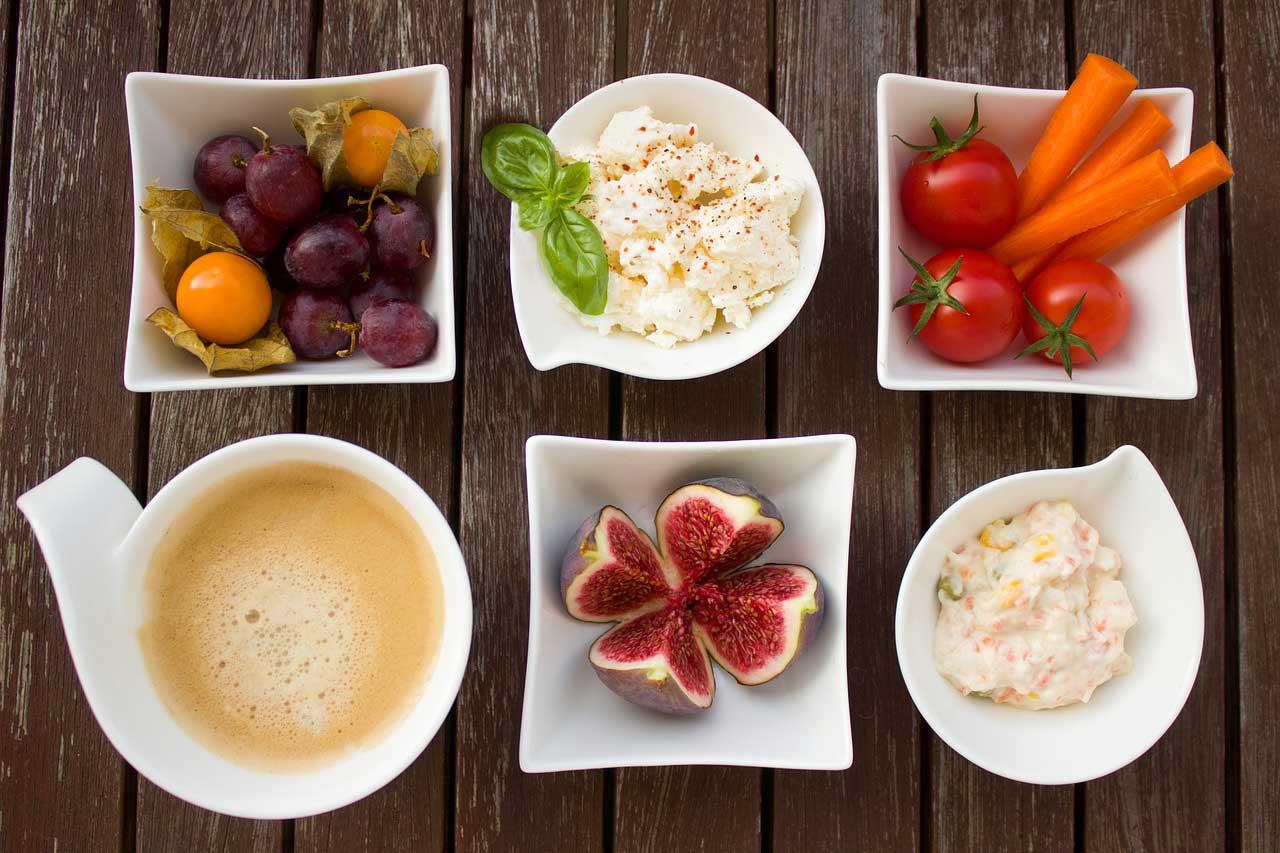 5 am Tag Diät - Erfahrungen und Anleitung