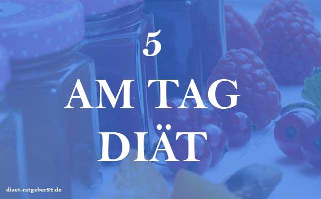 5-am-Tag-Diät Ratgeber
