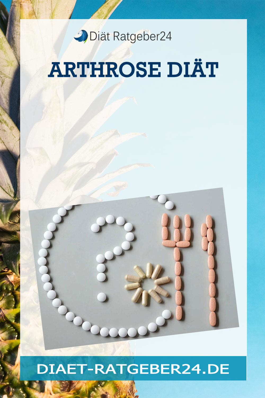Arthrose Diät