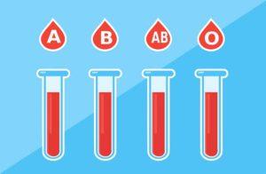 Abnehmen mit der Blutgruppendiät: Funktioniert das?