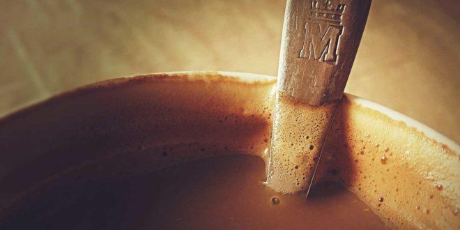 Die Bulletproof-Kaffee-Diät: Abnehmen mit dem Heißgetränk