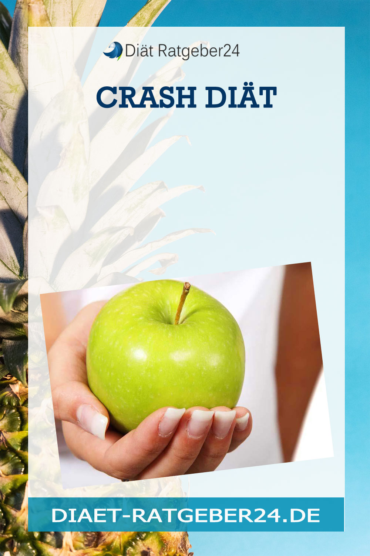Crash Diät