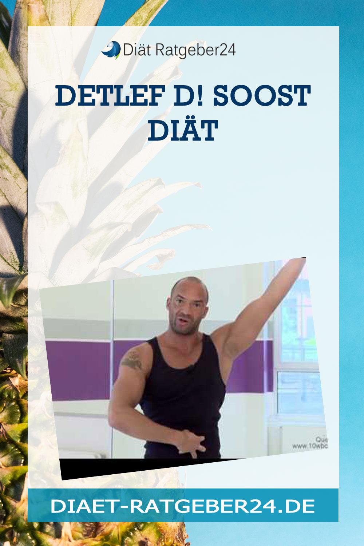 Detlef D! Soost Diät
