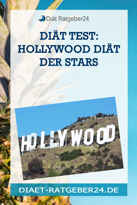 Diät Test: Hollywood Diät der Stars