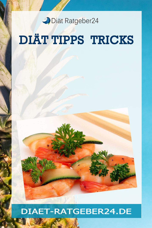 Diät Tipps  Tricks