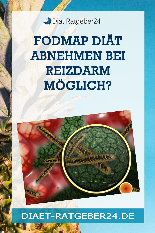 FODMAP Diät Abnehmen bei Reizdarm möglich?