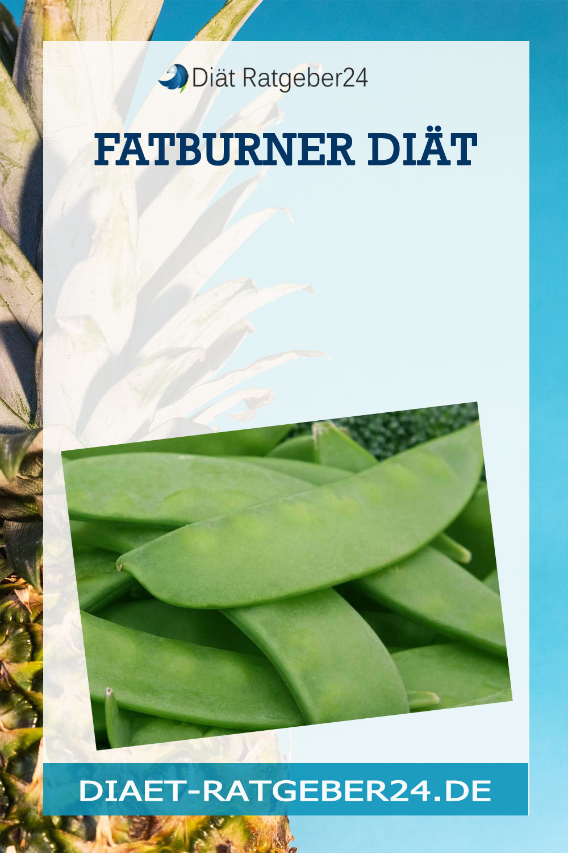 Fatburner Diät