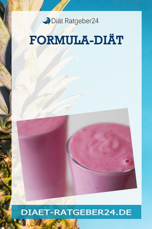 Formula-Diät