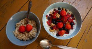 Haferschleim - auch ausserhalb der Diät gesund