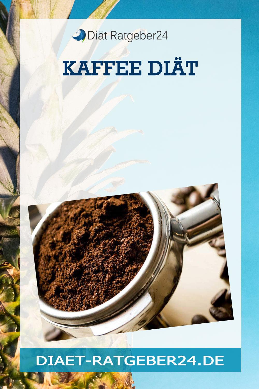 Kaffee Diät