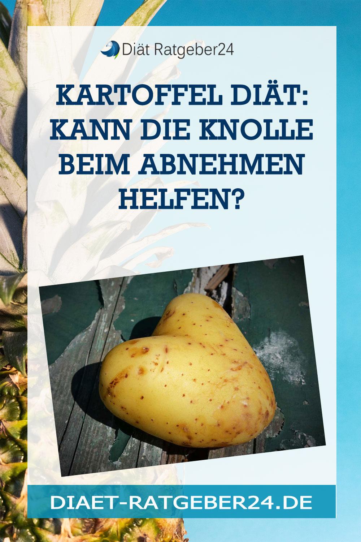 Kartoffel Diät: Kann die Knolle beim Abnehmen helfen?