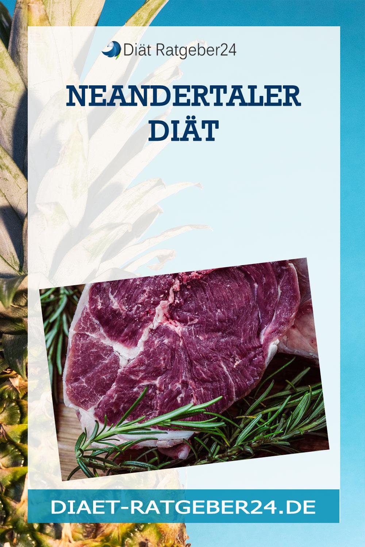 Neandertaler Diät