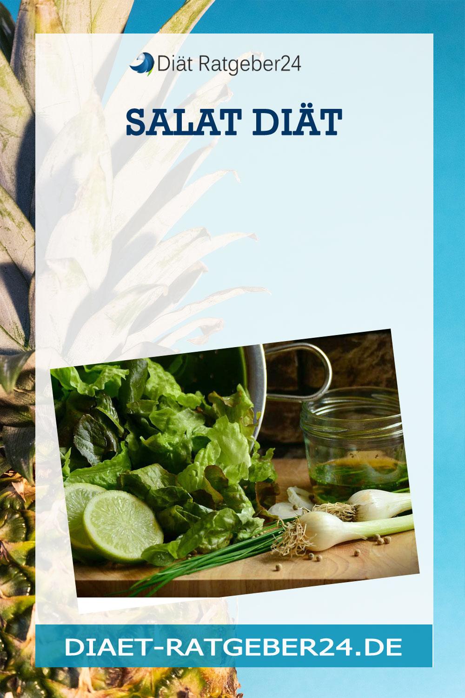 Salat Diät