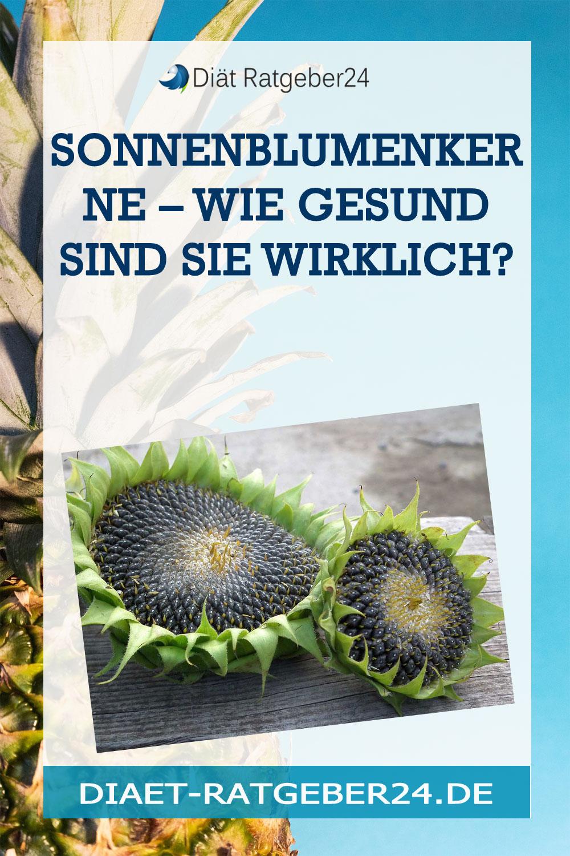 Sonnenblumenkerne – wie gesund sind sie wirklich?