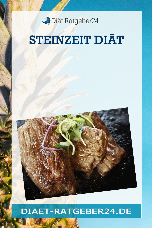 Steinzeit Diät