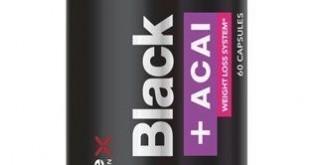 Re:Active T5 Black + Acai Test