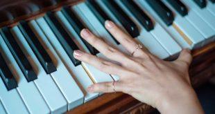 Abnehmen ist wie Klavierspielen - Wie das?