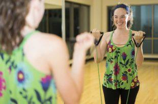 Kann abnehmen ohne Sport funktionieren?