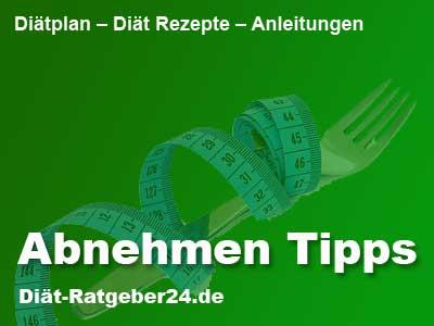 Abnehmen Tipps