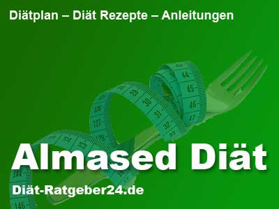 Almased Diät