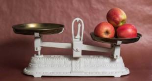 Apfel Diät - schlank und rank oder nur ein Mythos?