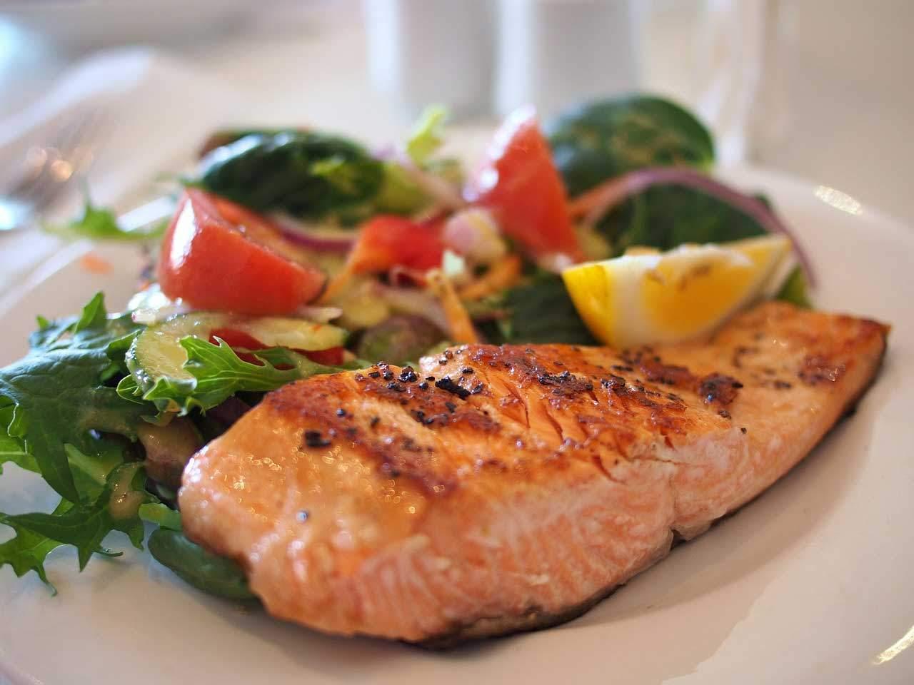 Atkins Diät Test