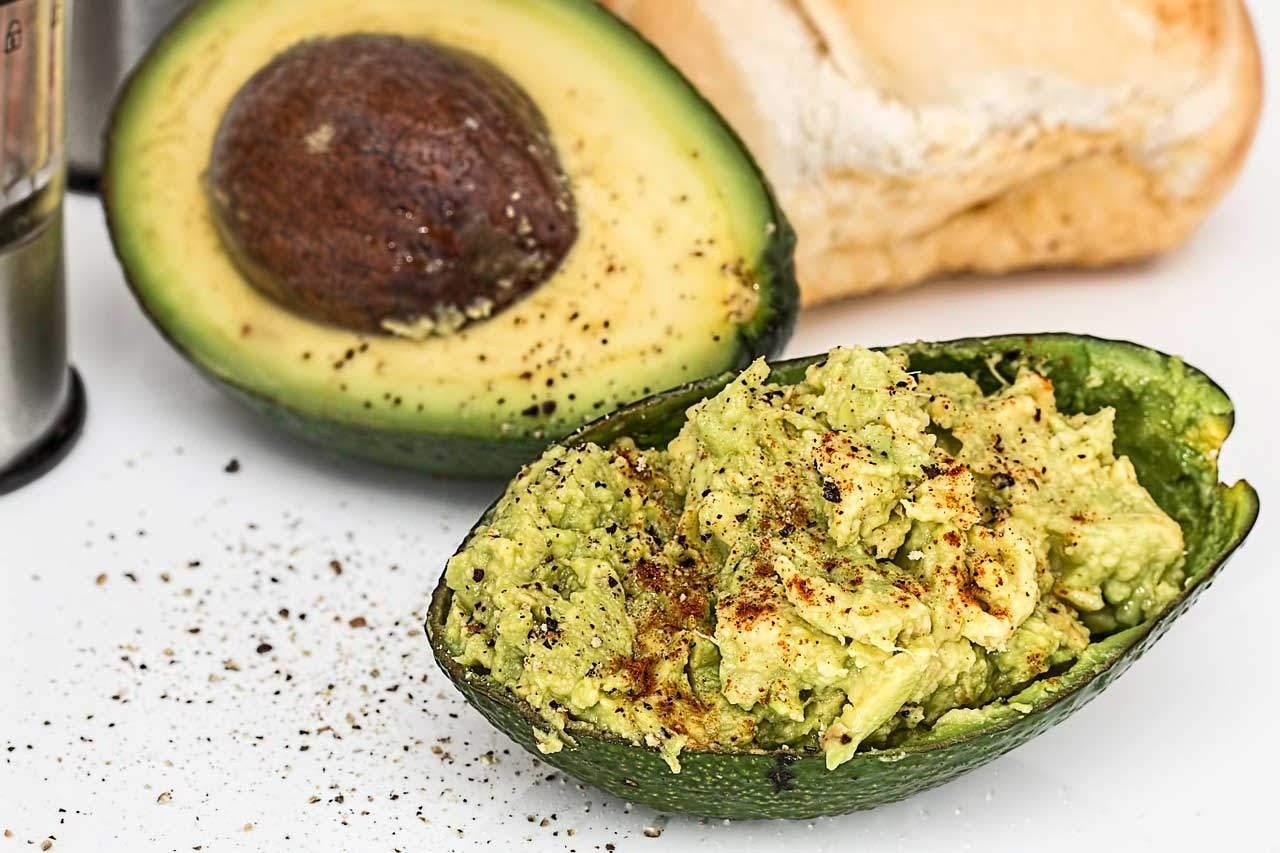 Was ist eine Avocado Diät?