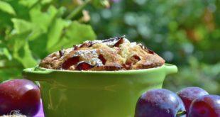 Backen ohne Kohlenhydrate >> Mehl- und Zuckerersatz bei Low-Carb-Diät