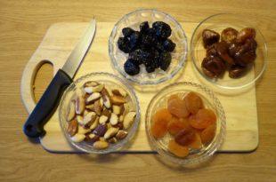 Darum gehören Ballaststoffe unbedingt zu  jeder Diät