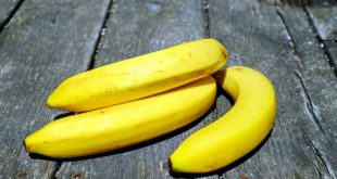 Wie viele Kalorien hat eine Banane etc.?