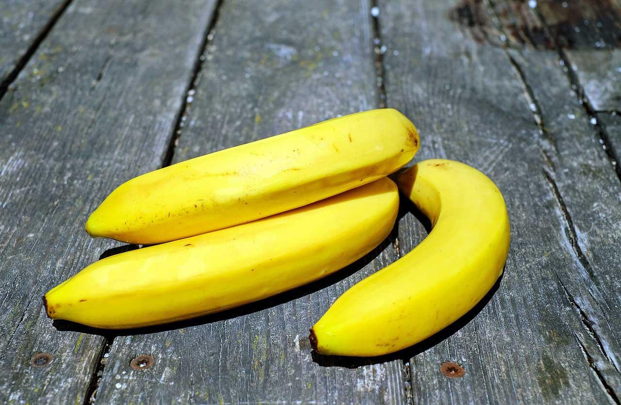 Wie viele Kalorien hat eine Banane?