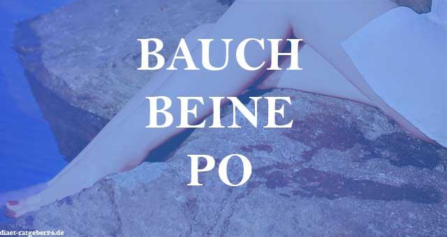 Bauch Beine Po Ratgeber