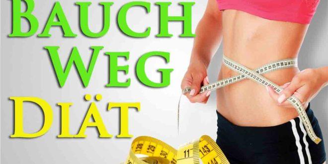 Bauch weg Diät?