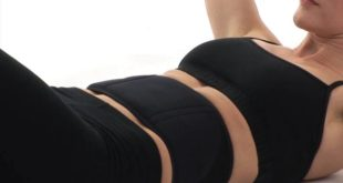 Bauch weg Gürtel - Abnehmen beschleunigen?