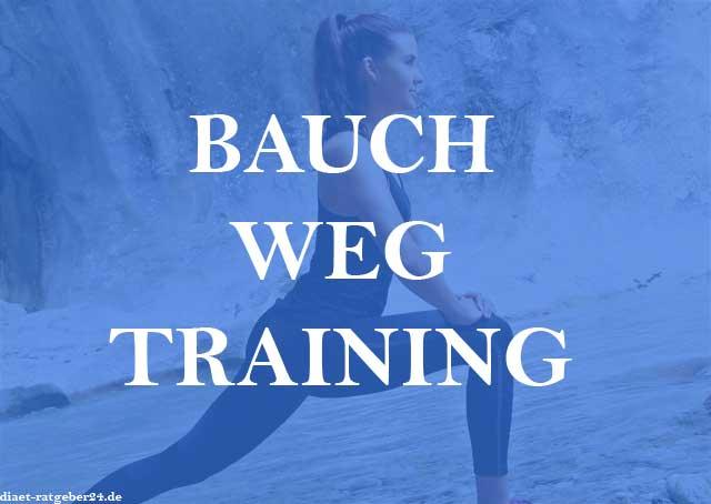Bauch weg Training - Ratgeber