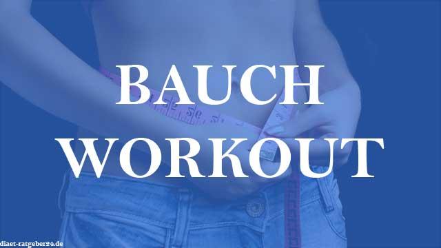 Bauch Workout Ratgeber