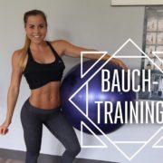 Flacher Bauch Übungen?