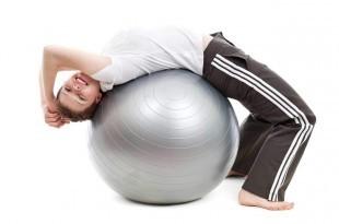 Die Top4 Bauch weg Übungen für zuhause