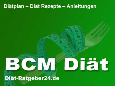 BCM Diät