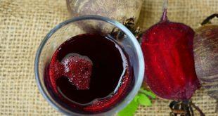 Rote Beete Saft – Gesund und wirkungsstark