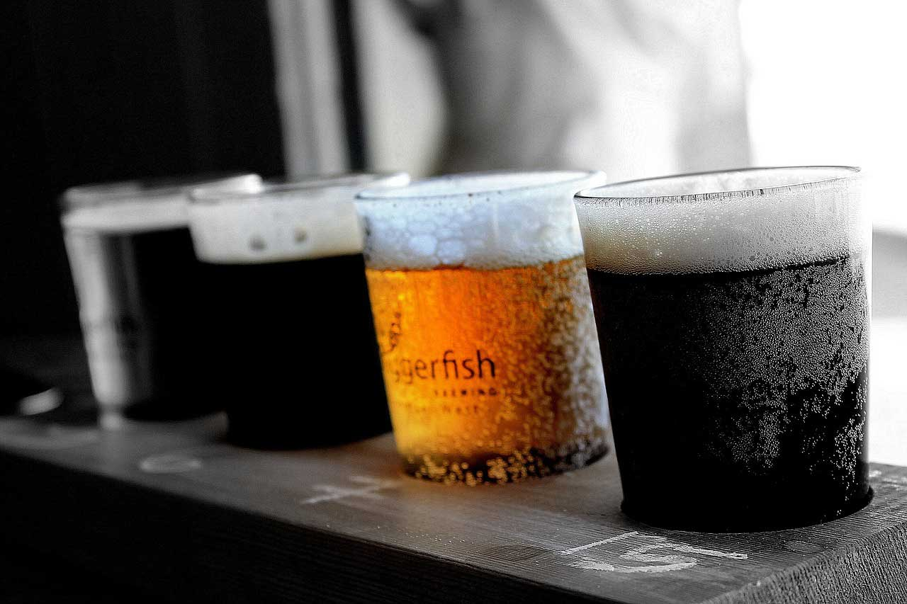 Wie hoch sind eigentlich die Bier Kalorien?