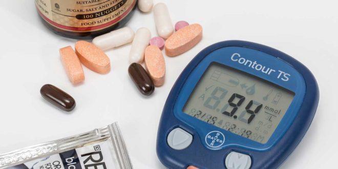 Bauch weg: Der ständige Ärger mit dem Blutzucker