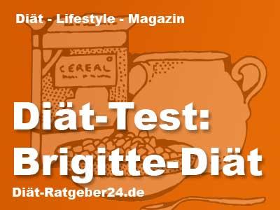 Diät-Test: Brigitte-Diät - Ist der Klassiker noch aktuell?
