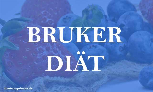 Bruker Diät Ratgeber