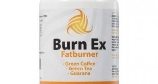 Burn Ex Fatburner Diät Test