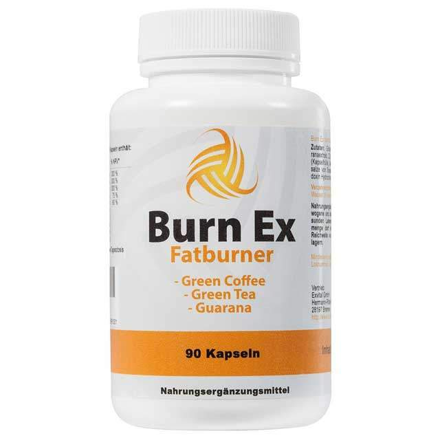 Photo of Burn Ex Fatburner Diät Test