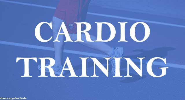 Cardio Training Ratgeber